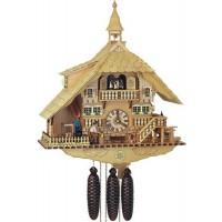 horloges coucous design en provenance de la f ret noire boutique de la pendule. Black Bedroom Furniture Sets. Home Design Ideas