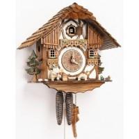 horloges coucous design en provenance de la f ret noire. Black Bedroom Furniture Sets. Home Design Ideas