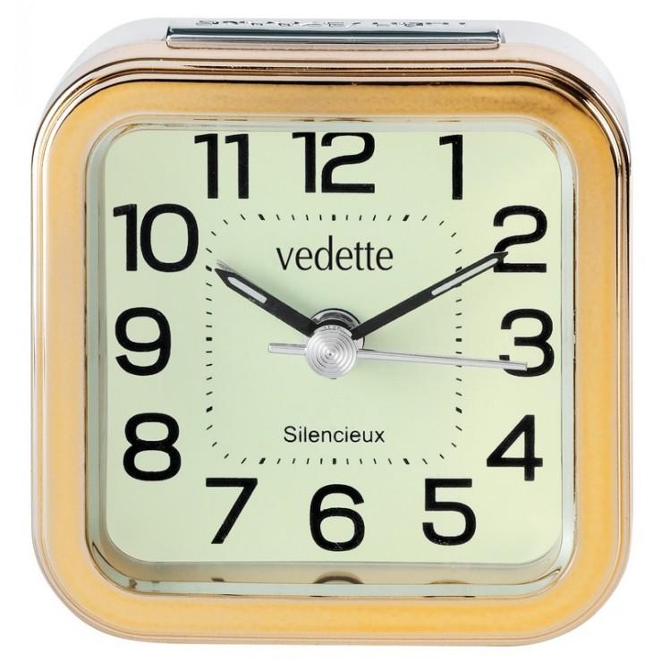 REVEIL SILENCIEUX VEDETTE A QUARTZ - VR10097