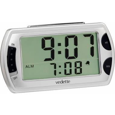 REVEIL VEDETTE LCD - VR30004