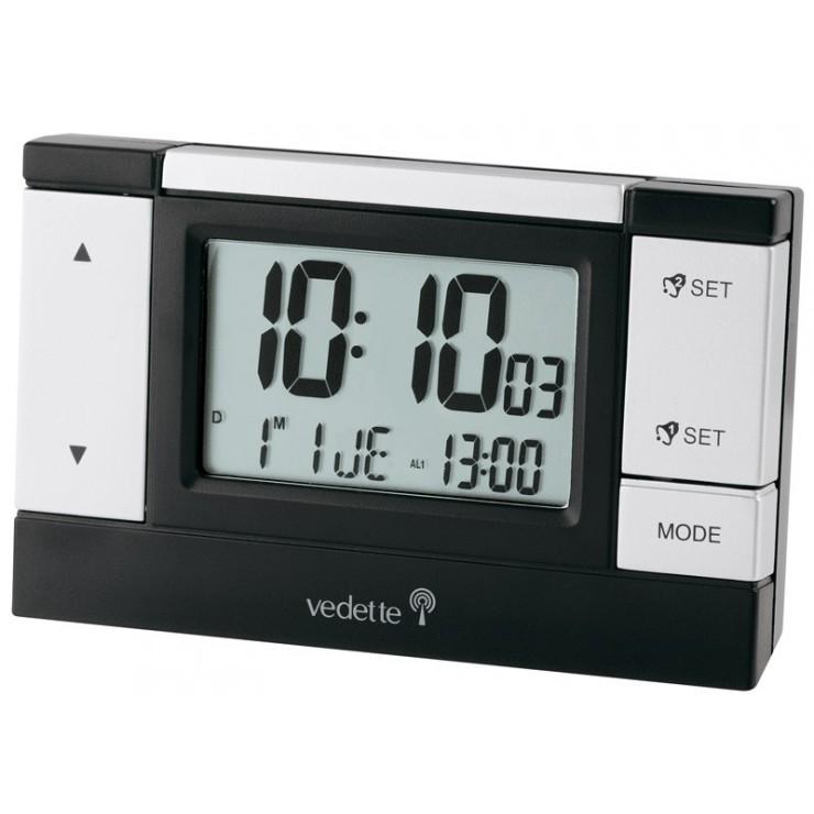 REVEIL VEDETTE LCD - VR30025