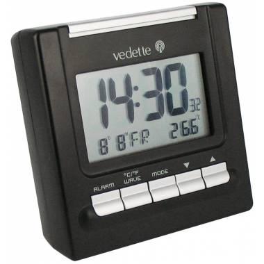 REVEIL VEDETTE LCD - VR30022