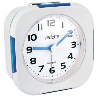 REVEIL QUARTZ SILENCIEUX VEDETTE - VR10030