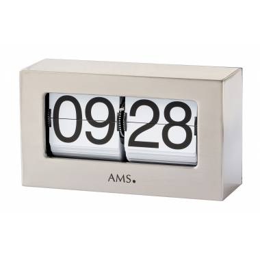 HORLOGE CLAPET VINTAGE AMS - 1175