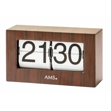 HORLOGE CLAPET VINTAGE AMS - 1177