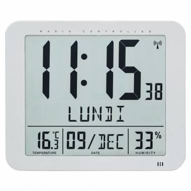 Pendule Fonctionnelles LCD - VP30003