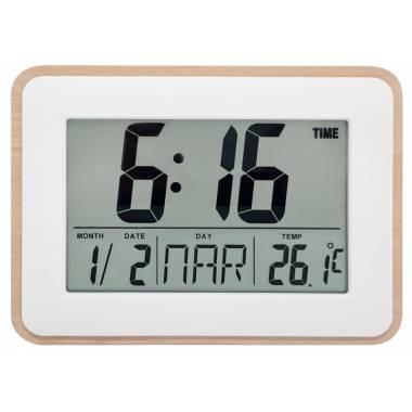 Pendule Fonctionnelles LCD - 74