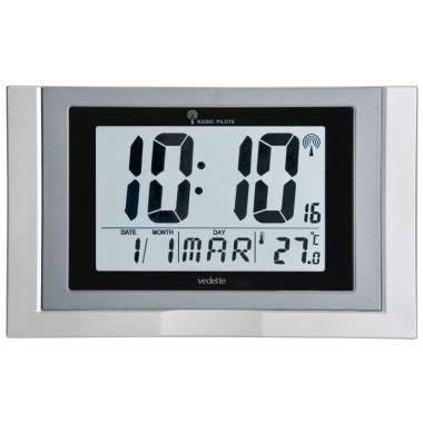 Pendule Fonctionnelles LCD - 35