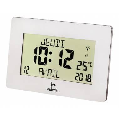 Pendule Fonctionnelles LCD - 82
