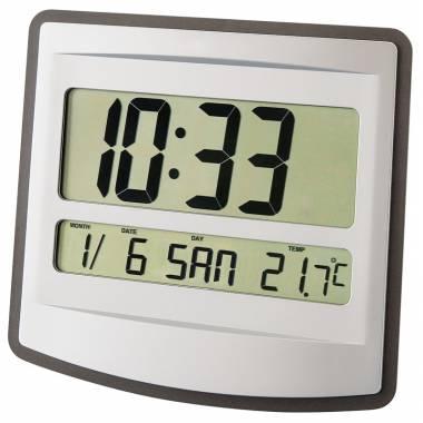 Pendule Fonctionnelles LCD - 72