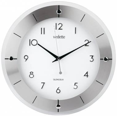 Pendule Quartz Moderne - 19