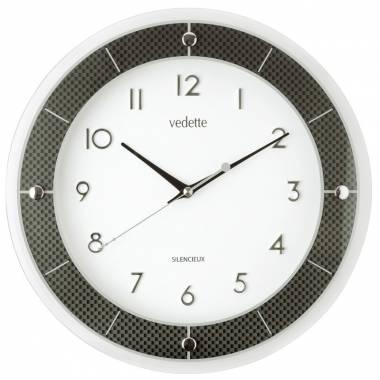 Pendule Quartz Moderne - 65
