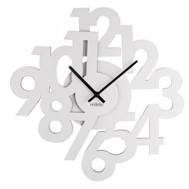 Pendule Quartz Moderne - 28