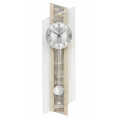 pendule-murale-balancier-verre-radio-pilotee-5224