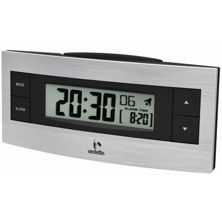REVEIL VEDETTE LCD - VR30073