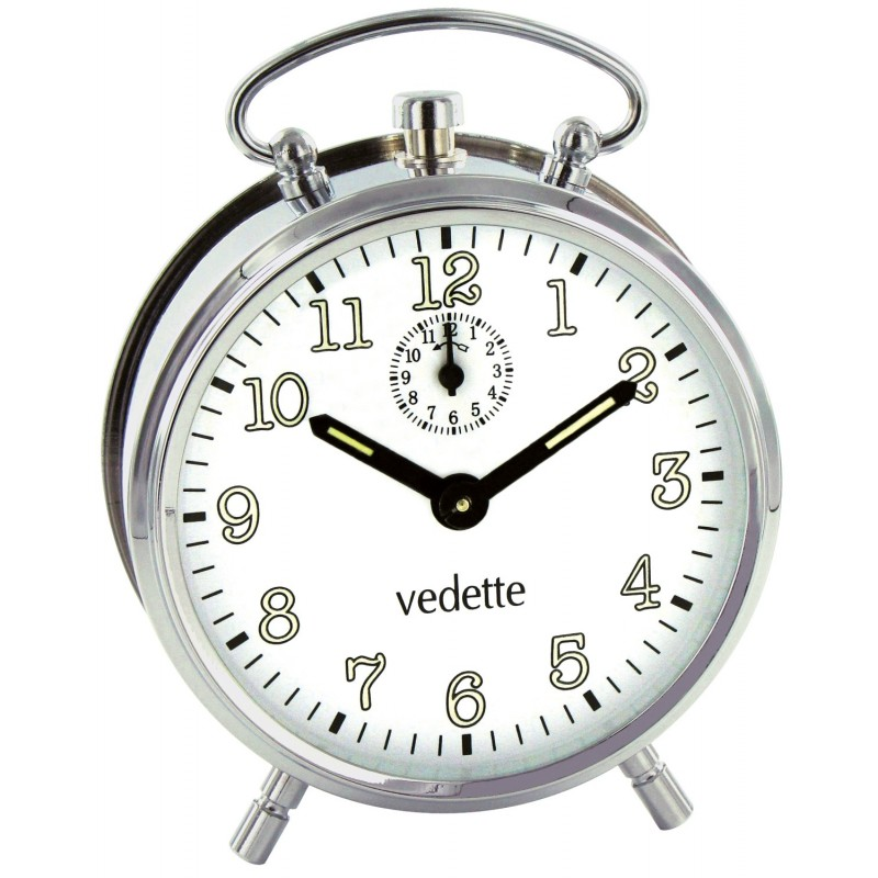 REVEIL VEDETTE MECANIQUE - VR70003