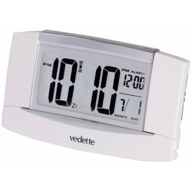 REVEIL VEDETTE LCD - VR30046