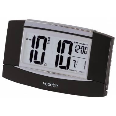 REVEIL VEDETTE LCD - VR30047