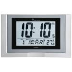 Horloge murale jour/date