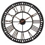 Grande horloge murale